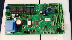 B12351701 Ps40 Controller Computer Cissell Parts Washer Extractor Main Board