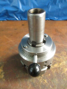 Landis 5 8 Land Matic Die Head_ 5h2124_1 Shank_nice_great Deal_