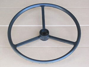 Steering Wheel For Ford 981 Backhoe 420 Golden Jubilee Industrial 1801 1811 1821