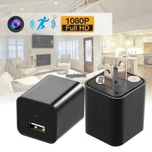 Mini Usb 2 port Car Adapter Charger Camera Covered Lens Charger Cameras New