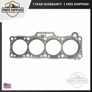New F2 Engine Head Gasket For Hyster 2045321