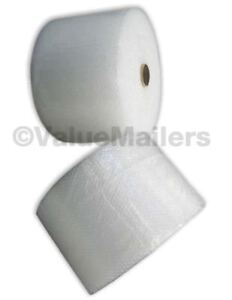 Bubble Wrap Rolls Small 3 16 Medium 5 16 Large 1 2 Perforated Fast Ship