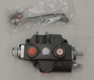 New Cross Sba2 Hydraulic Control Valve 131135