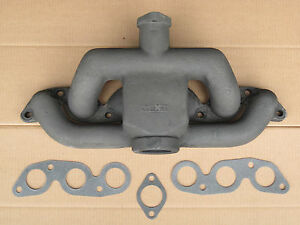 Manifold And Gaskets For Mccormick Deering O 6 Os 6 Super W 6