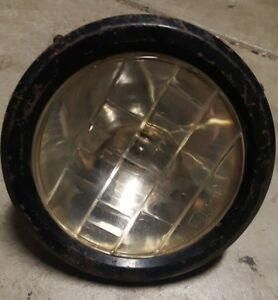 Original Antique Chevrolet 490 Four Ninety Headlight With Smith Lens 1915 1922