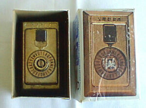 Vintage Supra Security Lock Box Key Box Model S 5 Unlocked With Code