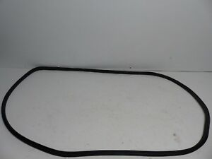 2009 2013 Infiniti Fx35 Fx37 Fx50 Front Right Door Jamb Seal Weatherstrip Oem