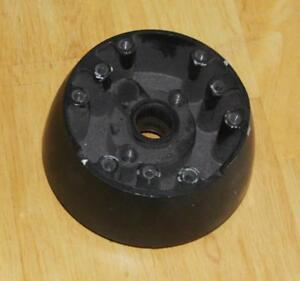 1967 8 Corvette Steering Wheel Hub Cutlass Chevelle Buick 3 Spoke 1968