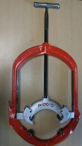 Ridgid Hinged Pipe Cutter 472 8 12 Inch Pipe Reed Toledo