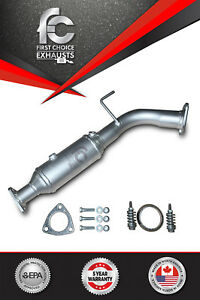 2002 2003 2004 2005 Honda Civic Si Sir 2 0l Front Catalytic Converter Direct fit