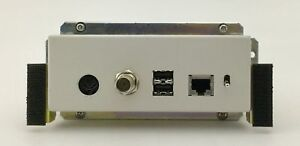Toshiba Ssa 770a Ultrasound Rear Usb bnc Port