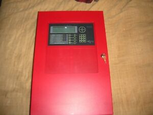 Advanced Ax ctl 1l Fire Alarm Control Panel New