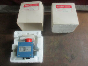 Lot Of 2 Dynapar Disc 320200024000 3 8 Dbl end Line Driver Encoders_new In Box