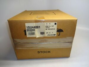 Reliance Electric 1su44001 Vs Drive Sp500 New