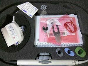 Ge 6vt d Tee Probe Brand New For Vivid Logiq