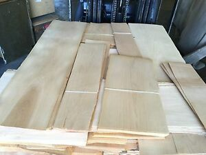 Wood Veneer Maple 12 000 Square Feet Shipped On A 48x48x30 Pallet