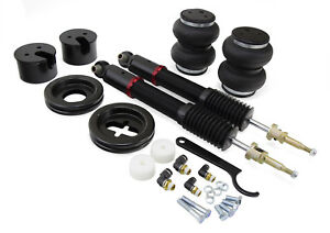 Air Lift Performance 78664 Rear Air Suspension Kit Vw Mkvii Audi Mk3 With Shocks