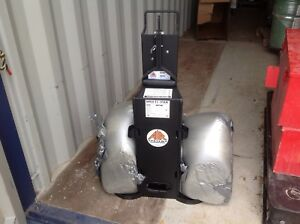 Air Systems Mp 4h Multi pak 2 Cylinder Cart