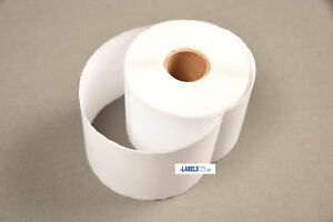 Dymo 99019 Rolls 1 part Ebay Paypal Postage Labels White 400 450 Twin Turbo Duo