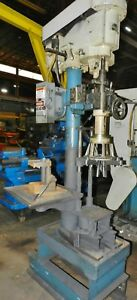 Sibley C 20 Drill Press