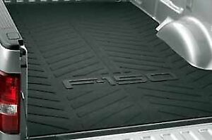 2004 2014 F 150 Oem Genuine Ford Oem Parts Heavy Duty Rubber Bed Mat 5 5