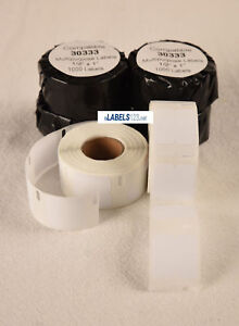Return Shipping Labels Multipurpose Adhesive White Rolls 30333 Dymo 4xl Bpa Free