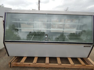 Used Beverage aire 8 Refrigerated Deli Cooler