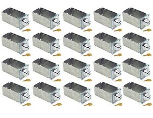 20 Pack Whirlpool Maytag Money Box Coin Box Greenwald 8 1170 Esd 72199 xd