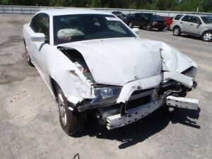Automatic Transmission 12 13 14 Dodge Charger Rwd 3 6l 5 Speed 1066467