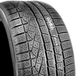 2 New Pirelli Winter 270 Sottozero Series Ii P295 30r20 295 30 20 Xl Mo Tire