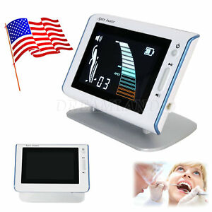 Lcd Dental Root Canal Treatment Finder Apex Locator Fit Dte Dpex Iii Cv ap