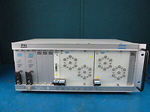 Pxi Compactpci Pickering Interfaces 40 908 001rev 1 40 908 201 Pxi 8slot Chassis