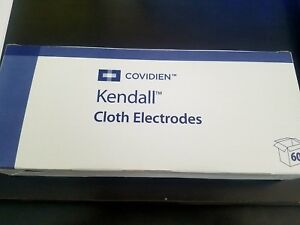 Covidien 31043055 7665 Series Kendall Electrodes Conductive Adhesive Hydrogel