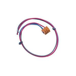 Draw Tite 18263 Chevy Gmc Electric Trailer Brake Control Wiring Adapter