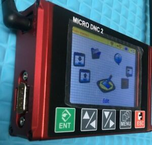 Micro Dnc2 usb Reader To Rs232 dnc Solution For All Cnc Machine drip Feed Dnc