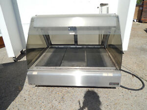 Used Henny Penny Countertop Hot Food Warmer self Serve