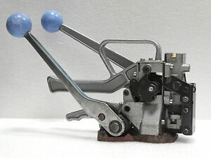 Orgapack 3 4 Combination Strapping Tensioner Steel Clamp Bander