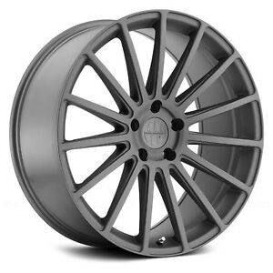 Porsche Cayenne 03 18 Victor Sascha Wheels 20x8 5 45 5x130 Rims Set Of 4