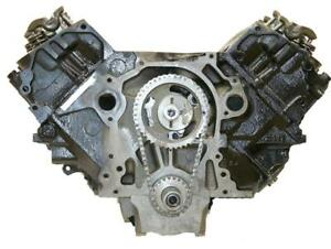 Fits Ford 460 88 92 Remanufactured Engine