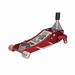 Aff American Forge And Foundry 210 3 Ton Aluminum Racing Jack