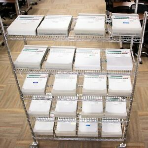 Carefusion Ltv 950 lot Of 20 No Power Supply