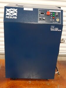 Neslab Hx 150 Water Cooled Recirculating Chiller