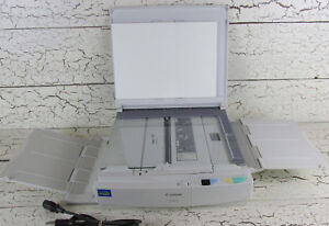 Canon Portable Folding Copy Machine Personal Copier Trays Toner Pc420 F135000
