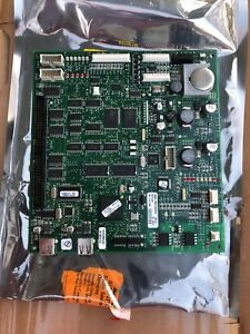 New Gilbarco Veeder root Crind Control Node 3 M04108a004 For Dispensers