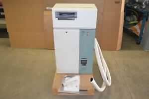 Nortec Nhmc 100 Industrial Hvac Cabinet Humidifier W Water Cylinder Hose