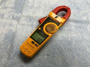 lote Fluke 902 Hvac Clamp Meter no Leads No Accessories
