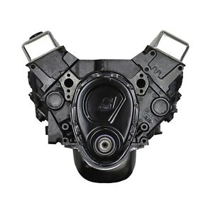 Fits Chevy 350 86 Complete Remanufactured Engine Complete With Tinware