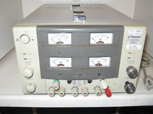 Topward 6303a Dual tracking Dc Power Supply