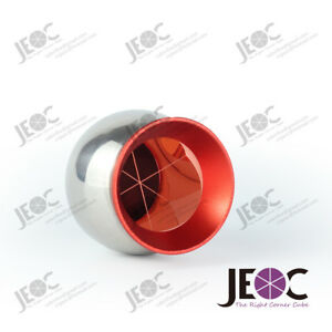 Reflective Ball 1 5inch Magnetic Sphere Replace Leica Red Ring Reflector rrr