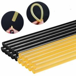 10pcs Glue Sticks Auto Body Painltess Dent Repair For Hail Puller Pdr Tool